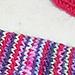 Helical Stripe Socks pattern