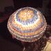 Seed Stitch Wool-Soy Hat pattern
