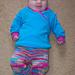 Basic Shorties/Longies pattern