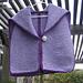 Moebius Vest / Jacket WG28 pattern