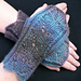 Wings Mitts pattern