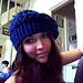 Hairnet Paradise (beret) pattern