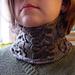 Evangeline Cowl pattern