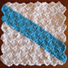 Slant Weave Cloth pattern