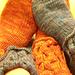 Caliente Slocks pattern