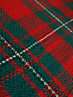 MacGregor pattern by Catriona McCartney