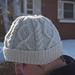 Transsiberian hat pattern