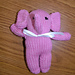 Baby Elephant (or bear, or bunny) pattern