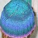 Colourscape Cloche pattern