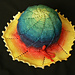 Pinwheel Sun Hat (8ply or DK version) pattern