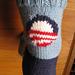 Obamarama - a sock you can believe in! pattern