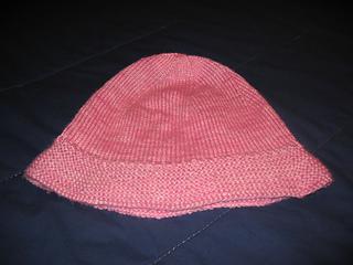 Knit Hat Mini Maker Kit from Leisure Arts