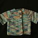 Paxton (Preemie and Newborn Jacket) pattern