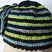 Fresh-Cut Grass Hat pattern