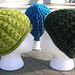 Chunky Dean Street Hat pattern