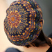 Midnight Sun Tam pattern