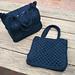 Granny Square Market Bag pattern