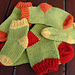 Pitter Patter Socks pattern