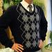 Argyle Man pattern