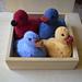 Ducks pattern