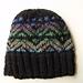 True Colours Hat pattern