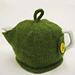 Snug Tea Cozy pattern