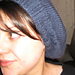 JC Slouchy Hat pattern