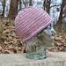 Plainrolled Brim Hat DK pattern