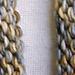 Long M... Mobius Cowl pattern
