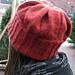 Channel Hat pattern