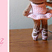 Brisa the Ballerina pattern
