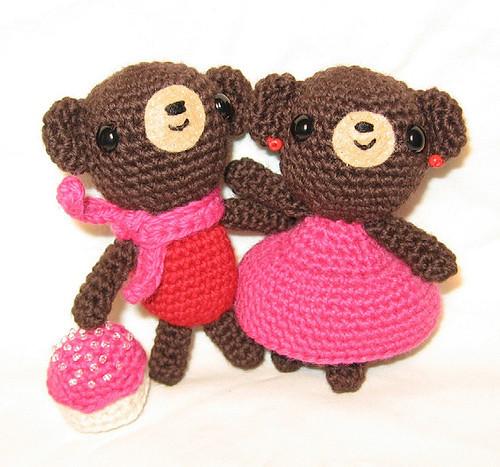 Amigurumi World: Seriously Cute Crochet (English Edition) eBook ... | 467x500