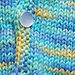Jimmy's Baby Gift Sweater Set pattern