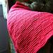 2053 Baby's shawl pattern