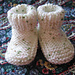Beautiful Booties pattern