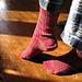 The Classic Sock pattern