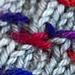 Lady Stardust Socks pattern
