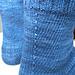 Favorite Socks pattern