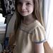 Maggie Knit Blouse pattern