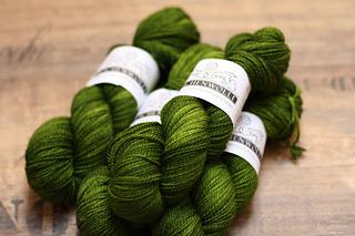 Drachenwolle WIntermerino