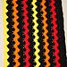 Psychedelic Stripes pattern