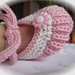 Baby Ballerinas pattern