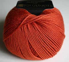 karabella margrite orange