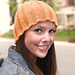 Essential Ribbed Hat pattern
