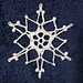 Star Snowflake pattern