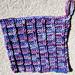 Slip-Stitch Stripes #002 pattern
