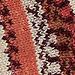 Summer Sock Hop Sock pattern
