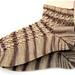 """Summer Sneakers No.1 """"Lotta"""" pattern"""