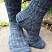 Roger Sock pattern