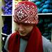 Norwegian Snowflake Hat pattern
